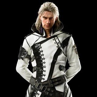 Ravus Nox Fleuret Final Fantasy Wiki Fandom Powered By