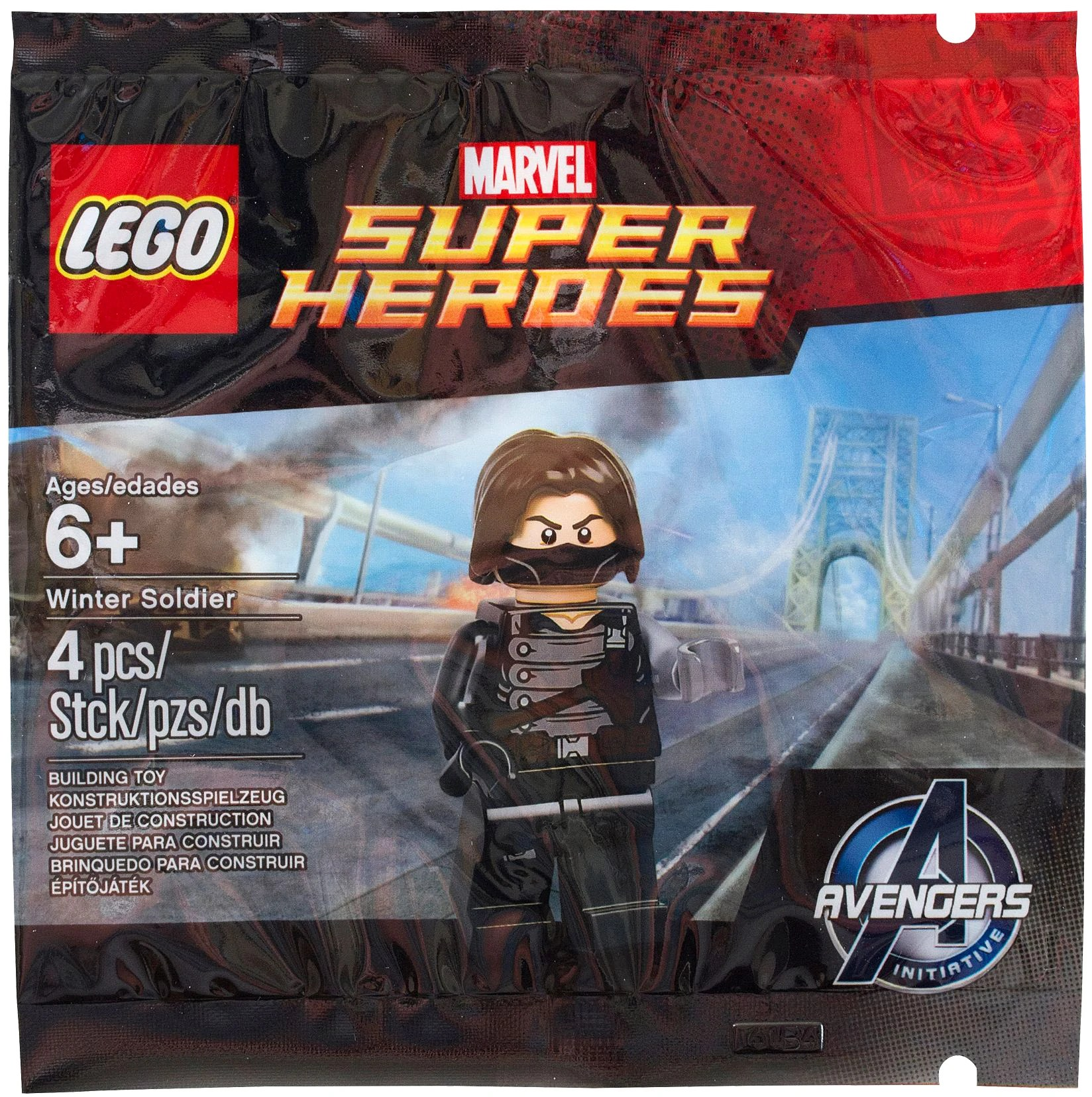 5002943 Winter Soldier Brickipedia Fandom Powered By Wikia