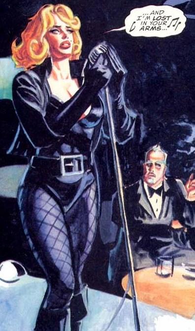 Dinah Drake Earth 37 DC Database FANDOM Powered By Wikia