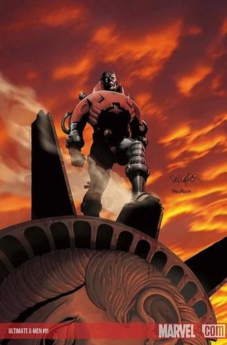 Apocalypse Earth 1610 Marvel Database Fandom Powered