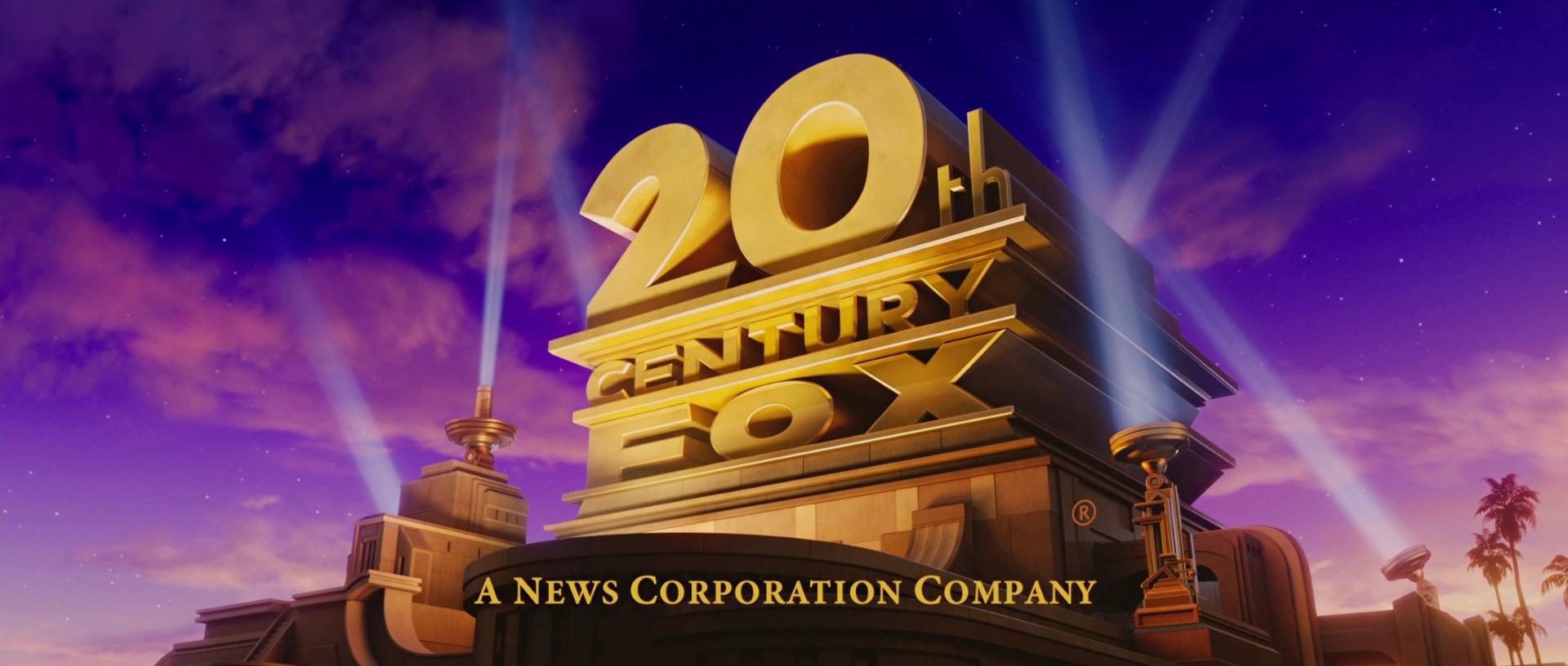 20th Animation Twentieth Century Fox