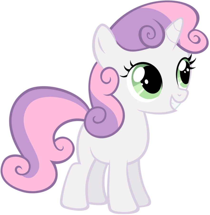 sweetie belle my little pony fan labor wiki fandom powered by