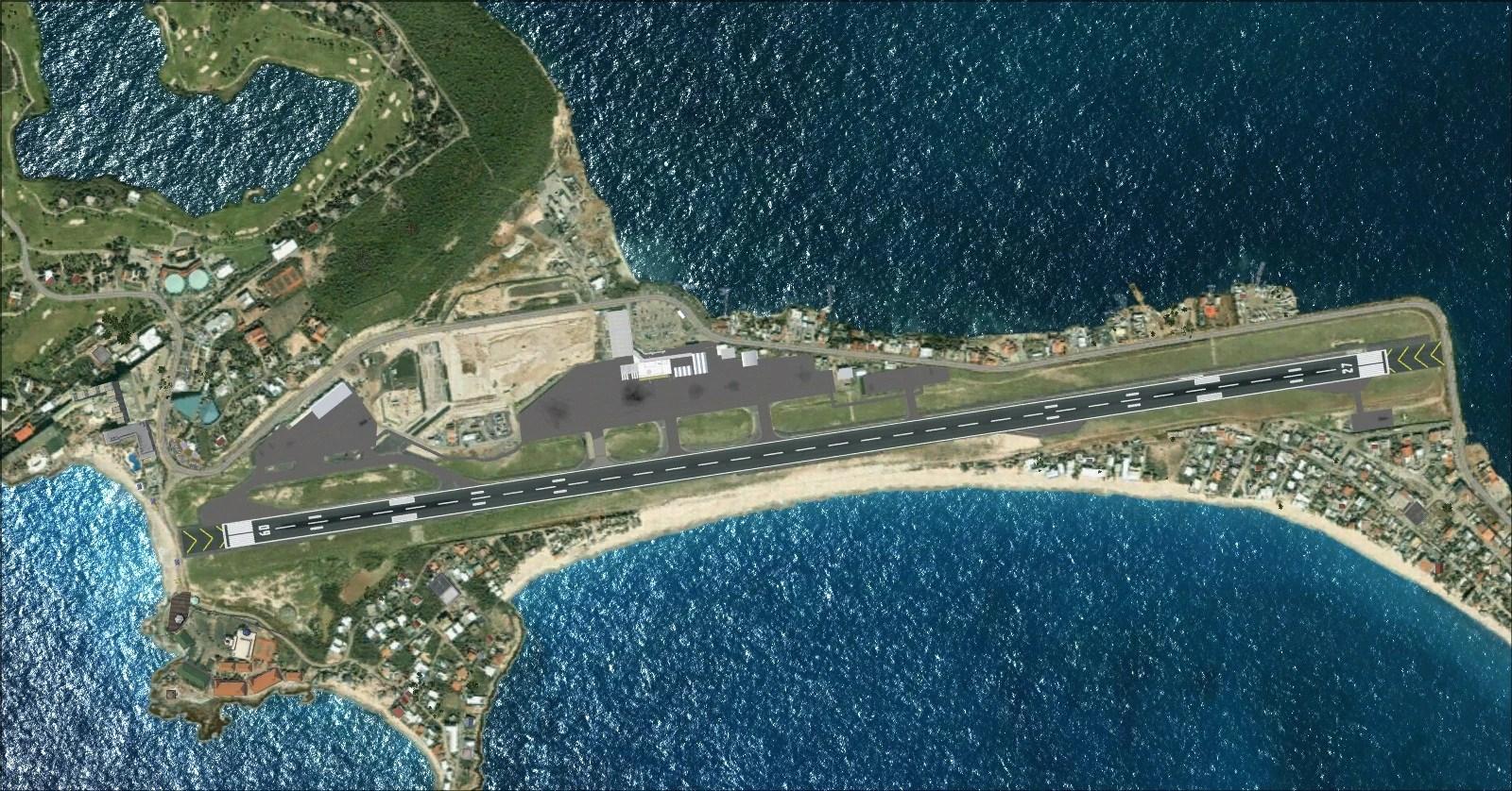 Princess Juliana International Airport | Microsoft Flight Simulator X Wiki | FANDOM powered by Wikia