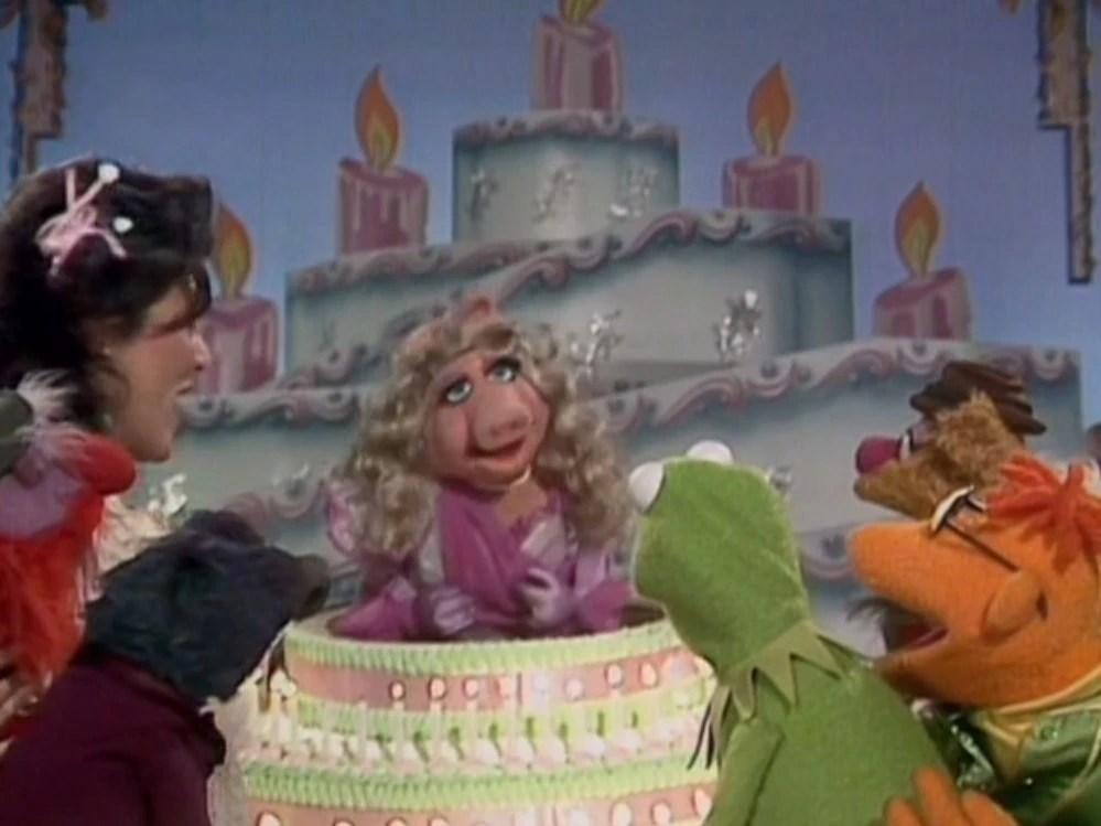 Episode 406 Linda Lavin Muppet Wiki FANDOM Powered By