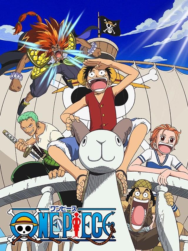 One Piece: The Movie | One Piece Wiki | FANDOM powered by ...