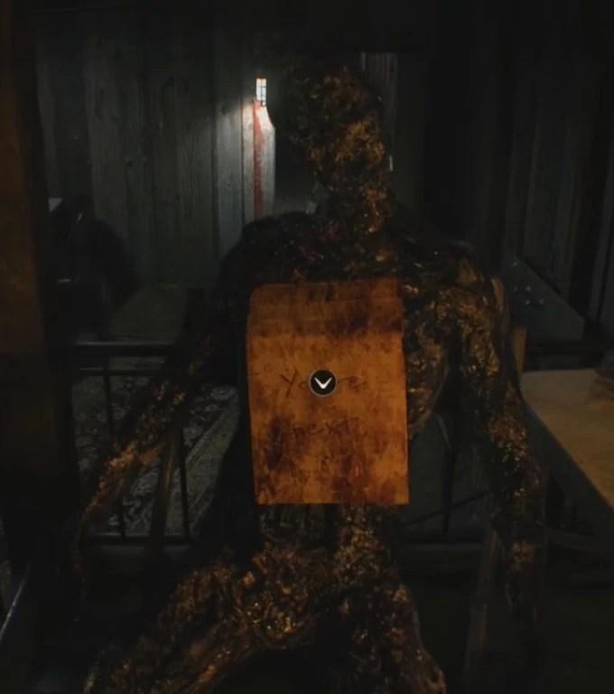 Clancy Jarvis Resident Evil Wiki Fandom Powered By Wikia