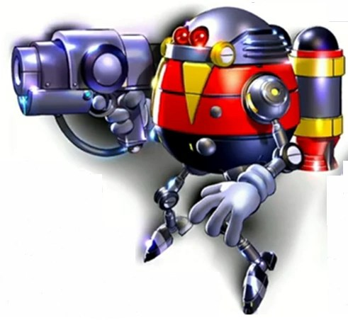 Eggrobo Smashpedia Fandom Powered By Wikia