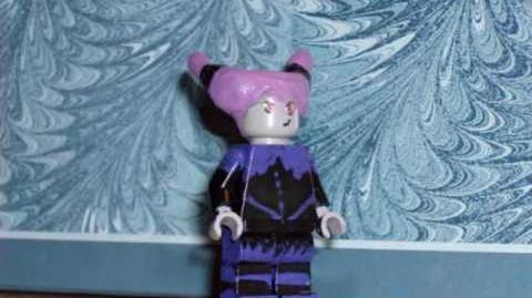 Video LEGO TEEN TITANS MINIFIGS MORE SLIDESHOW Teen