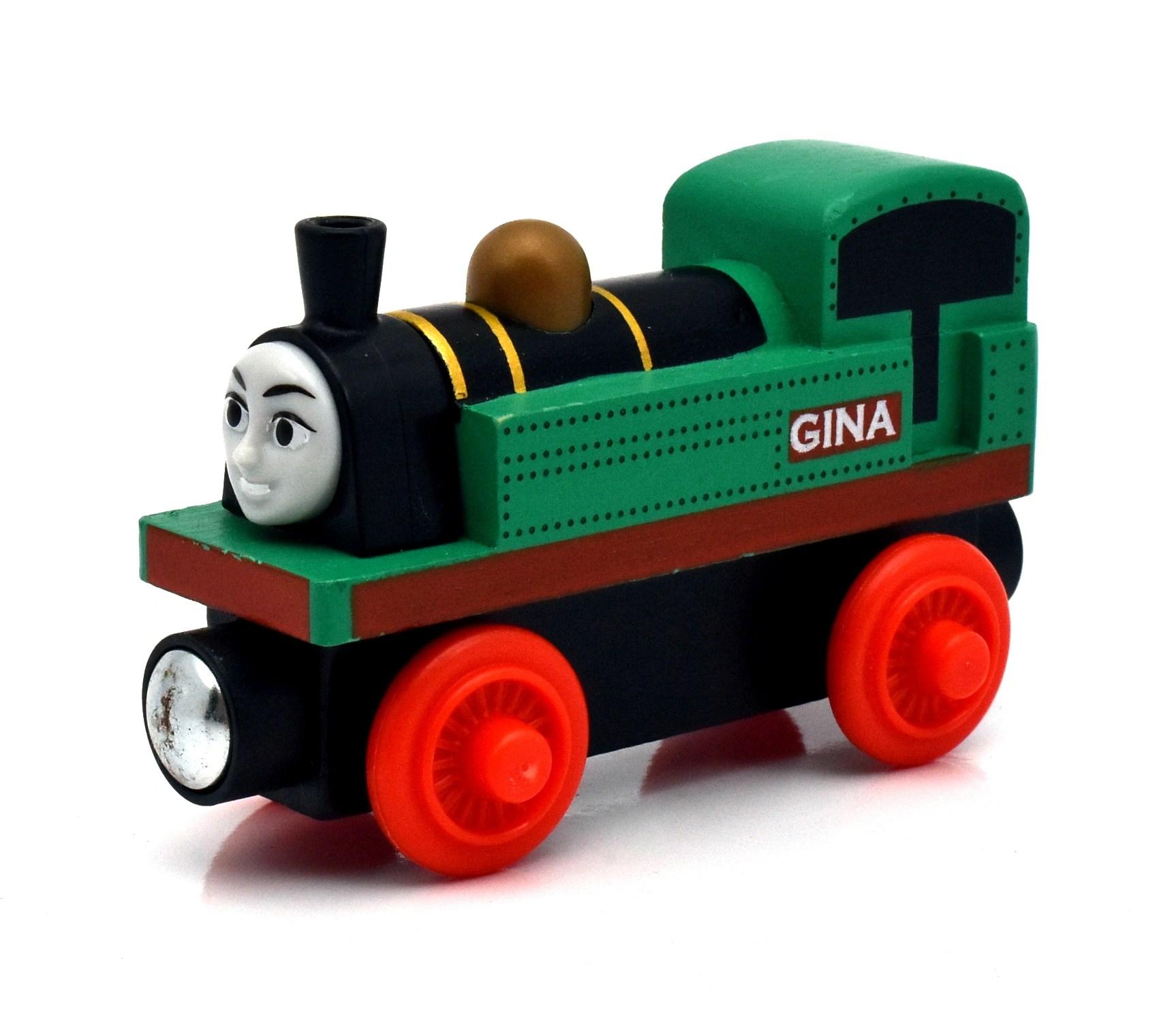 2016 Thomas Wooden Railway Yearbook
