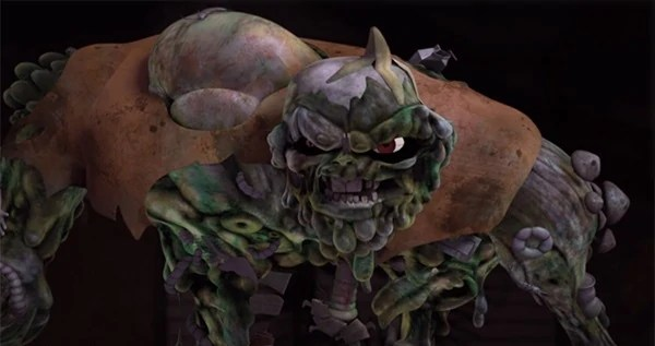 The Noxious Avenger TMNT Wiki Fandom Powered By Wikia