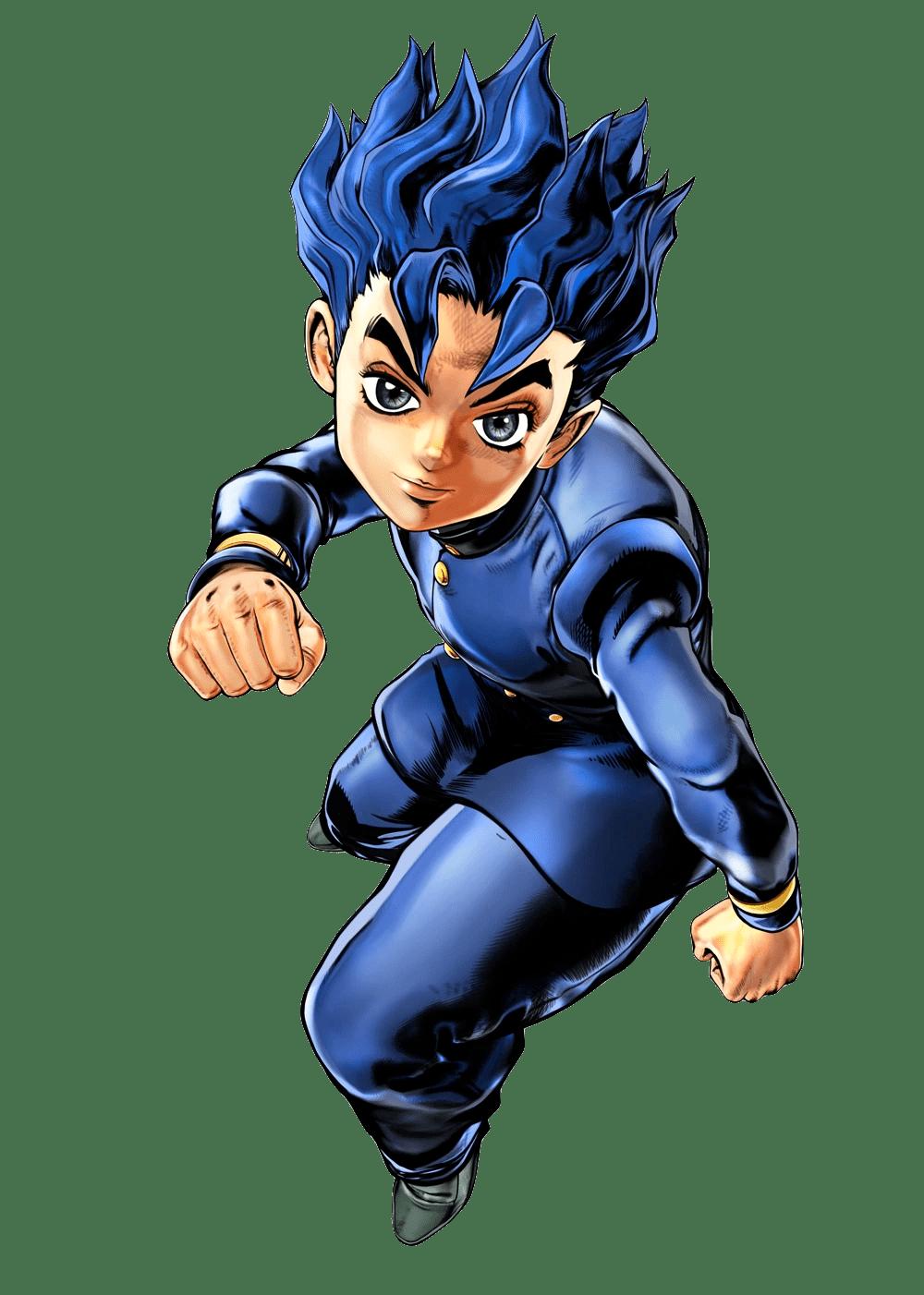 Koichi Hirose VS Battles Wiki FANDOM Powered By Wikia