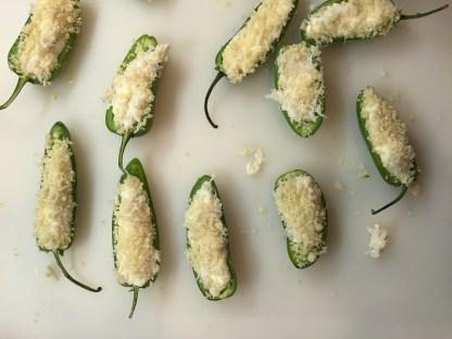 ...stuffed peppers!