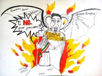 Duccio Checchi_vignettisti per il no_agosto
