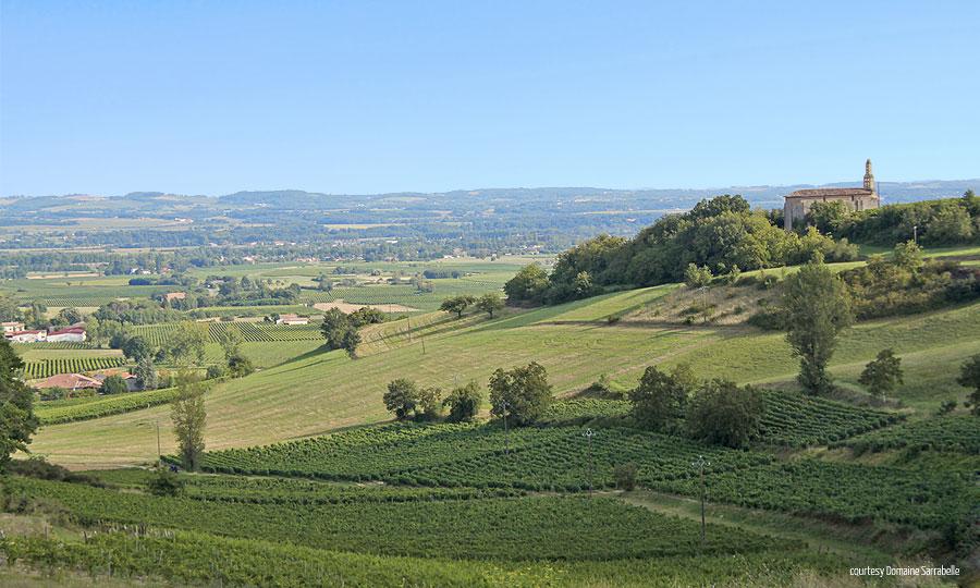 Domaine Sarrabelle - Vignoble de Gaillac