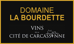 Domaine La Bourdette - Vins de la cité de Carcassonne