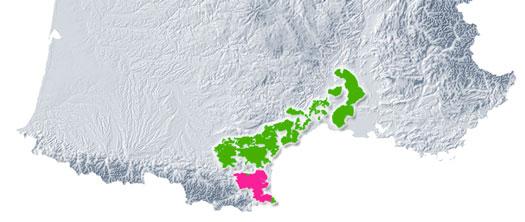 AOP Côtes du Roussillon