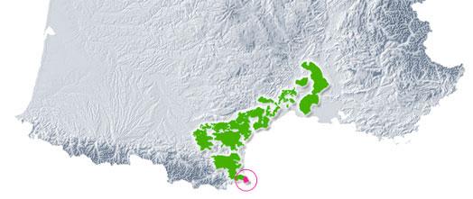 AOP Collioure et Banyuls Grand Cru