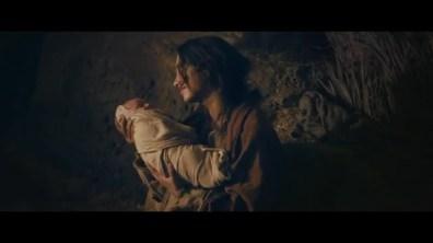 ¿Dónde está el Niño Jesús?
