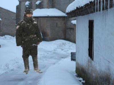 El soldado Stepanitch