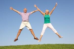 Consejos para envejecer