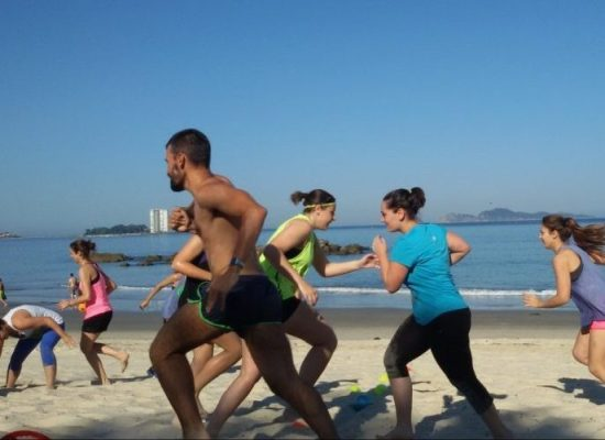 fit21 entrenamiento outdoor