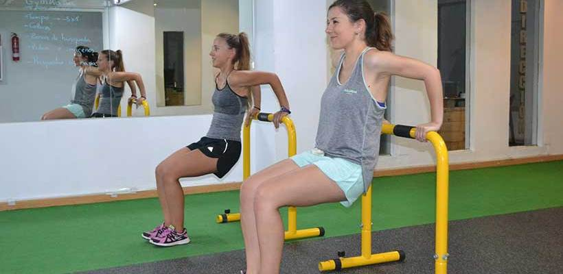 tendencias del fitness
