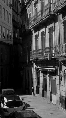 Calle de San Vicente