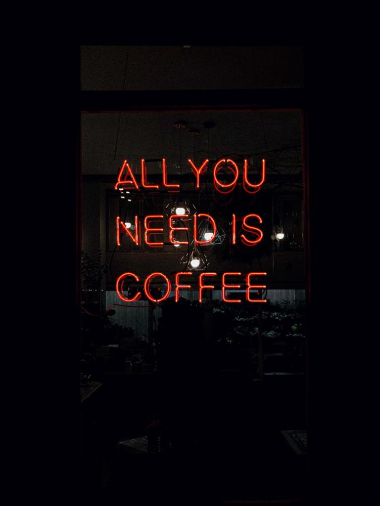 café y próstata