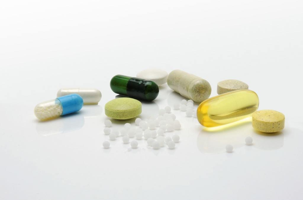 Tratamiento farmacológico de la próstata.