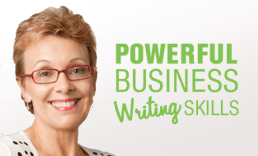 Powerful Business Writing Skills Workshop