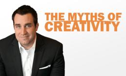 The Myths of Creativity Seminar