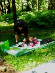 7 camping hacks