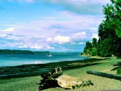 Washington Puget Sound