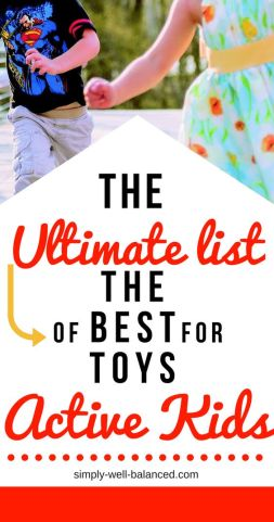 active kids gift guide