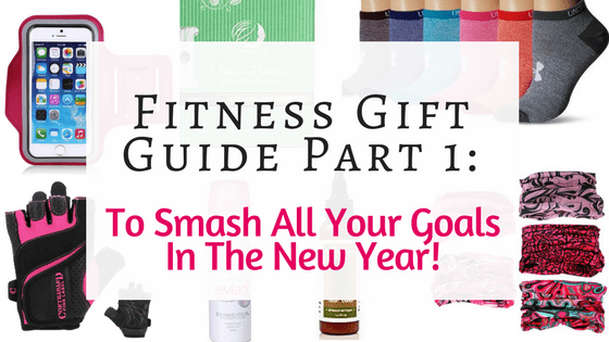 fitness gift guide 1