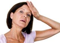 Menopauza snížení libida