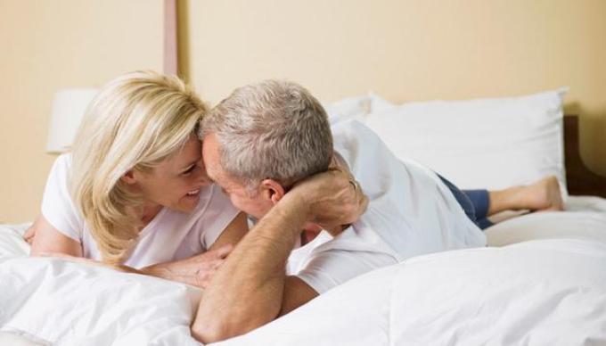 Přírodní léky na menopauzu pro ženy