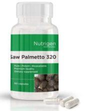 Saw Palmetto extrakt 320