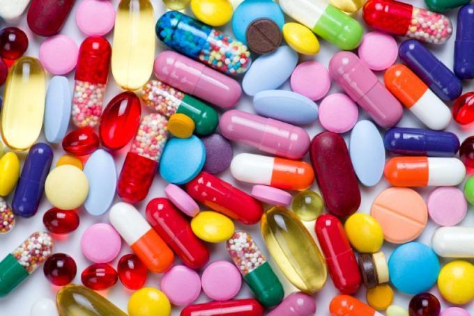 Duodart a Omnic léky na prostatu