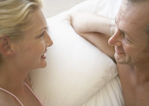 Sexuálni život po menopauze