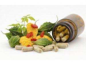 Výživové doplňky na oplodnění