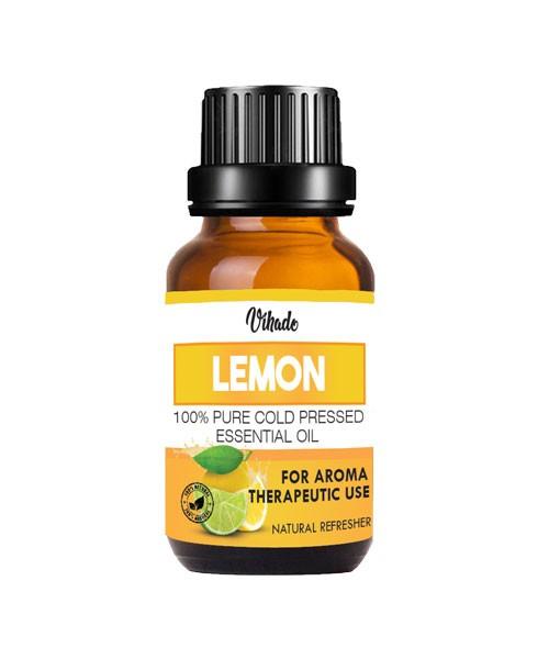 Vihado lemon essential oil