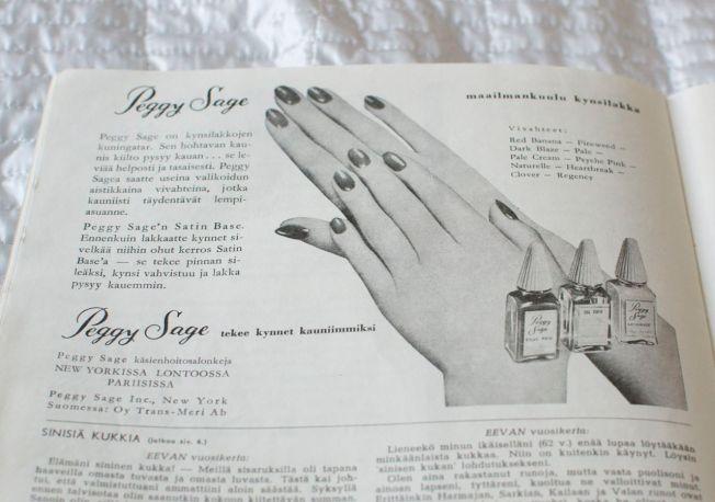 peggy_sage_1950_luvulla