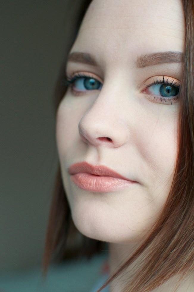 huulipunakerrostus