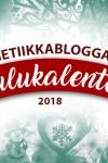 Kosmetiikkabloggaajien joulukalenteri luukku 7: Kestävä lakkaus kynsiin