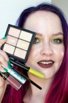 Kesän kokeilevat meikkityylit