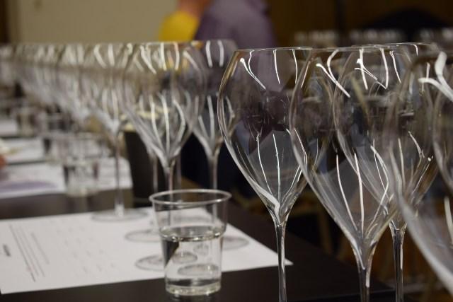 viinitapahtumia Helsingissä