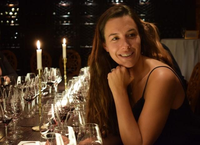 Francisca Van Zeller