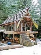 cabana-de-vanatoare