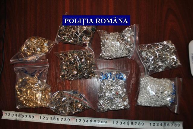 Politia Ilfov